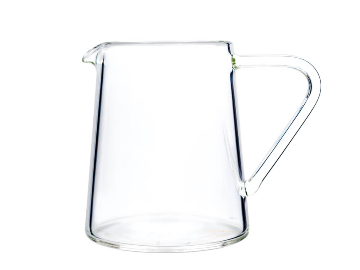 Loveramics | Glass Jug - Tall