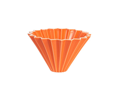 Origami | Dripper - Orange