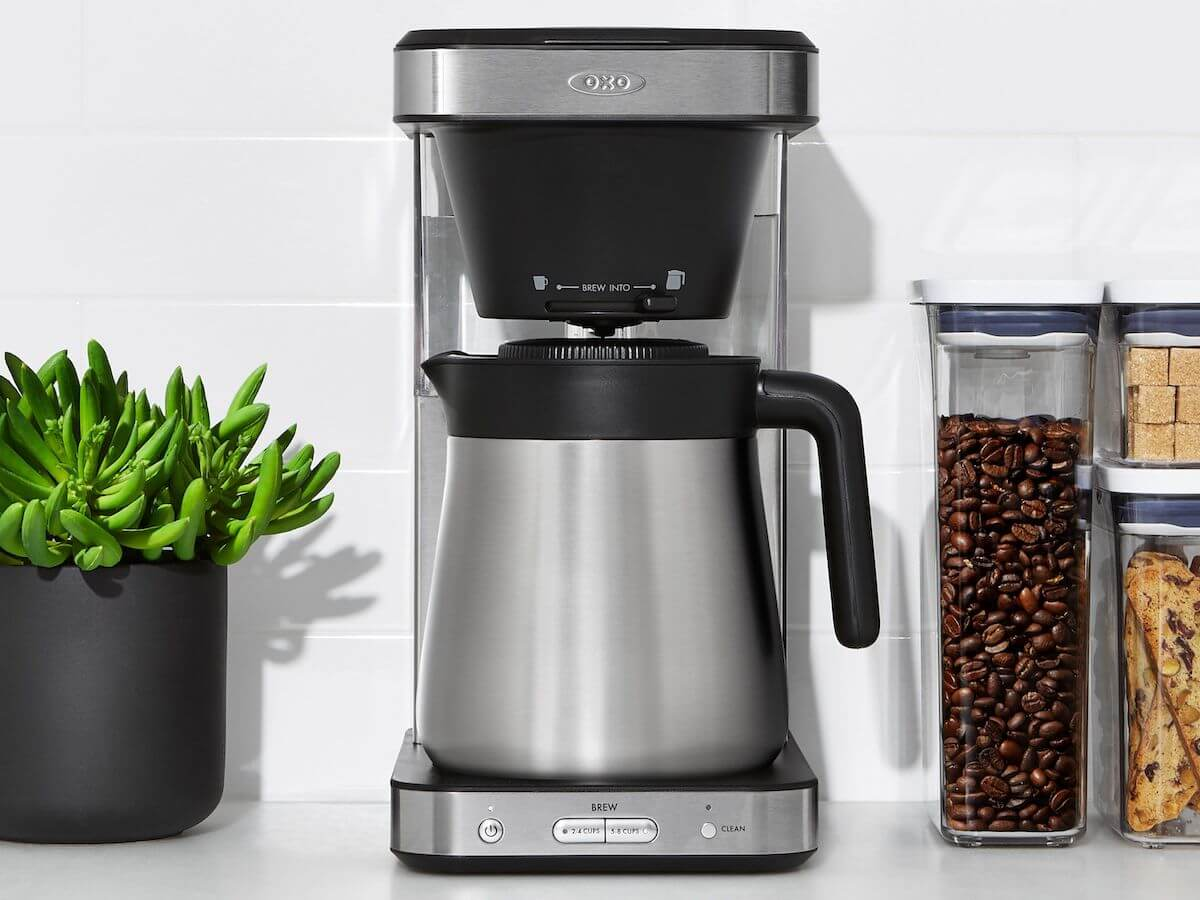 OXO | 8-Cup Coffee Maker