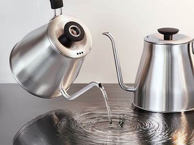 OXO | Pour Over Kettle w. Thermometer
