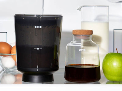 OXO | Compact Cold Brew Coffee Maker