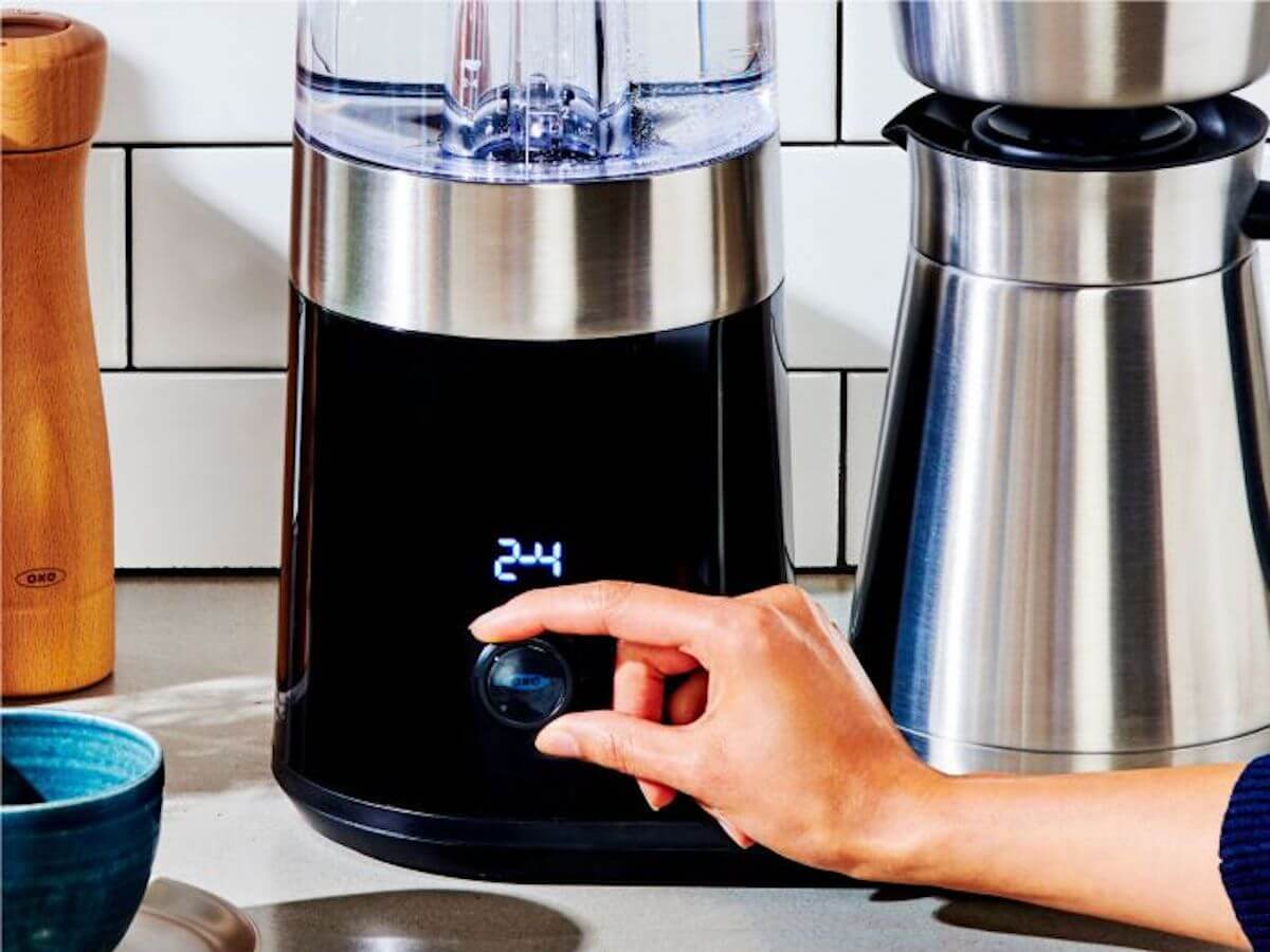 OXO | 9-Cup Coffee Maker
