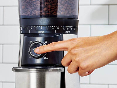 OXO | Conical Burr Coffee Grinder