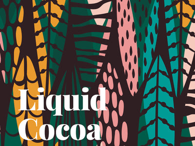 Rebel Chocolates | Liquid Cocoa