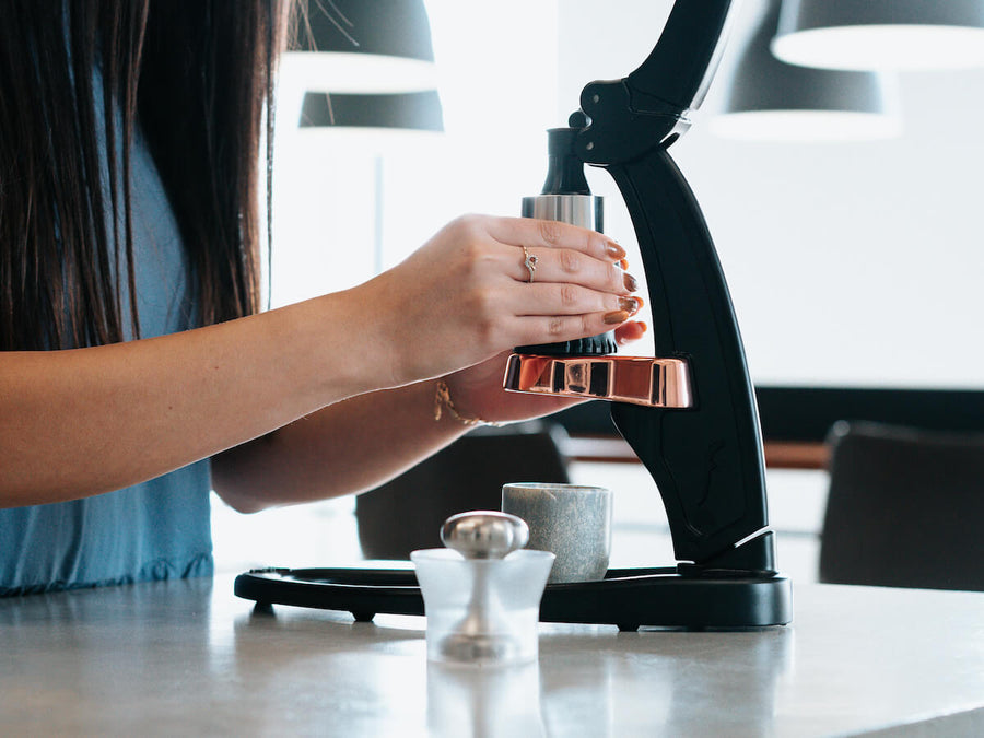 Flair | Espresso Maker - Signature Black