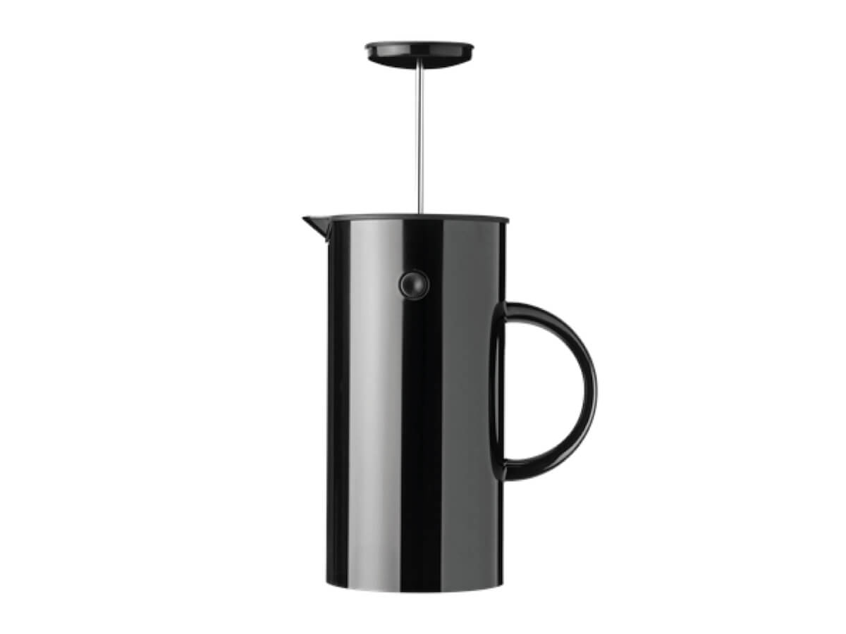 Stelton | EM French Press - CAFUNE - Brewing Equipment - Canada