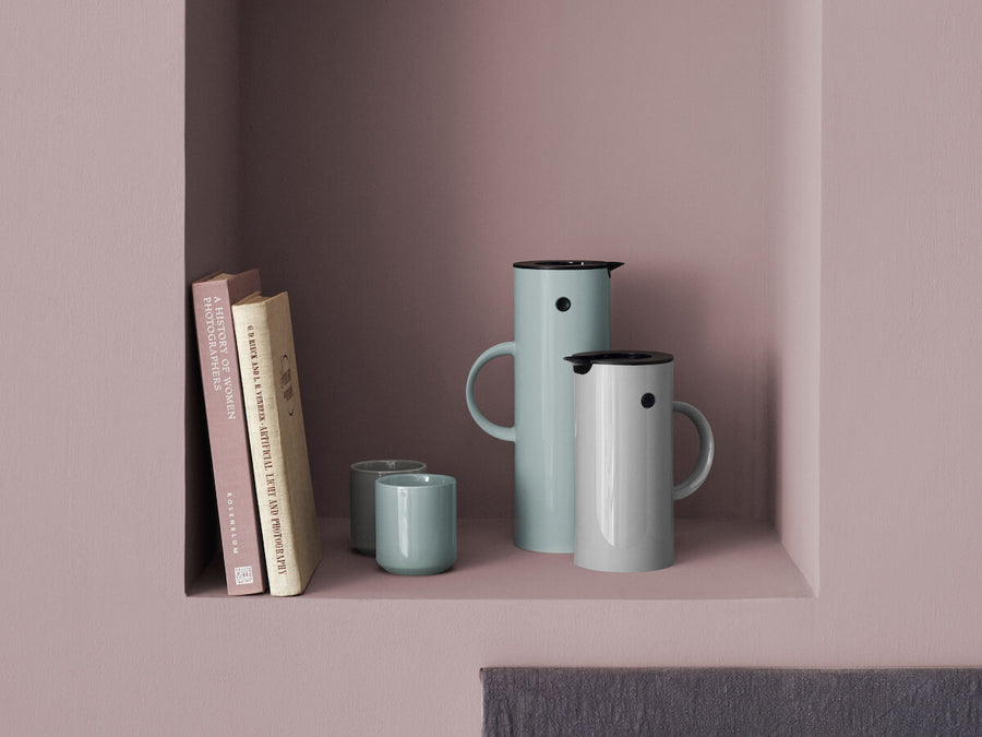 Stelton | Core Thermo Cups - Dusty Green - 2pcs