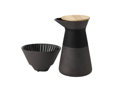 Stelton | Theo Coffee Maker - CAFUNE - Brewing Equipment - Canada