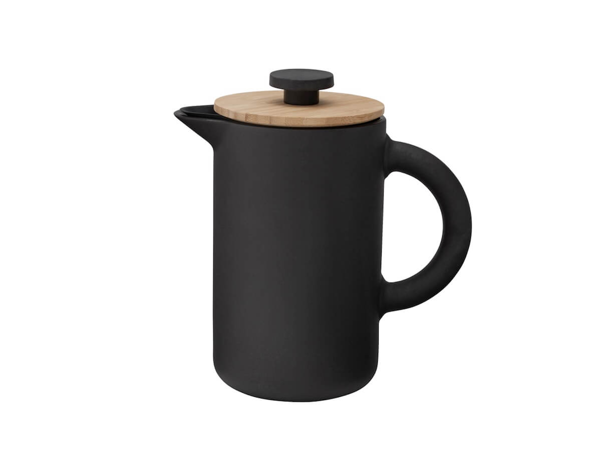 Stelton | Theo French Press - CAFUNE - Brewing Equipment - Canada