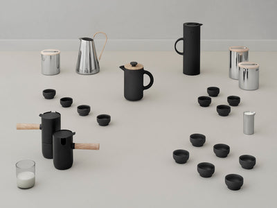 Stelton | Scoop Canister - CAFUNE - Serveware - Canada