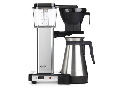 Technivorm | Moccamaster KBGT 741 Brewer - CAFUNE - Brewing Equipment - Canada