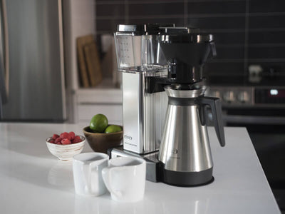 Technivorm | Moccamaster Thermal Carafe - CAFUNE - Accessories - Canada