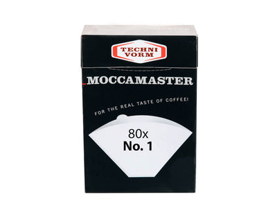 Technivorm | Moccamaster No. 1 Filters