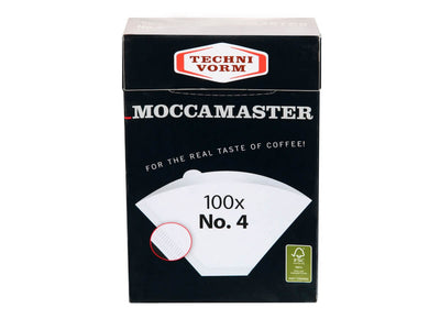Technivorm | Moccamaster No. 4 Filters - CAFUNE - Accessories - Canada