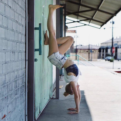 Meet Cali Inspiration Carly Lind, Beloved Barre and Yoga Sculpt Teacher
