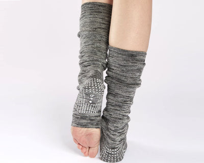 """20 Women's Yoga Socks That Will Keep You Stable Through Every Pose"""