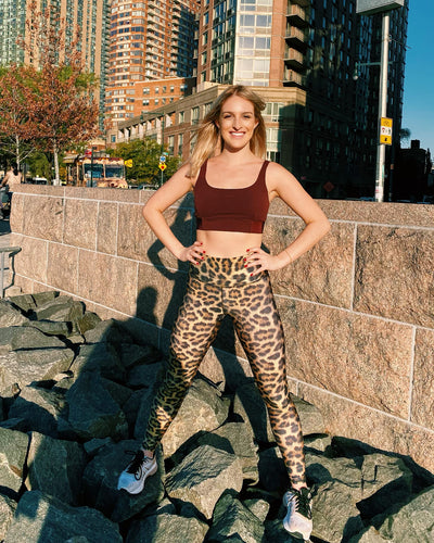 Fashion and Fit Pro Elizabeth Lindenmeier Flows Between Two World…and One Universe