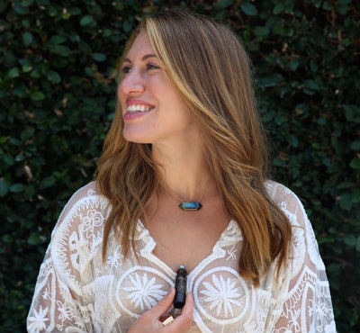 Getting Thoughtful About Your Thyroid With Fern Olivia