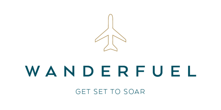 Travel Fueled by Corey Angelo and Wanderfuel