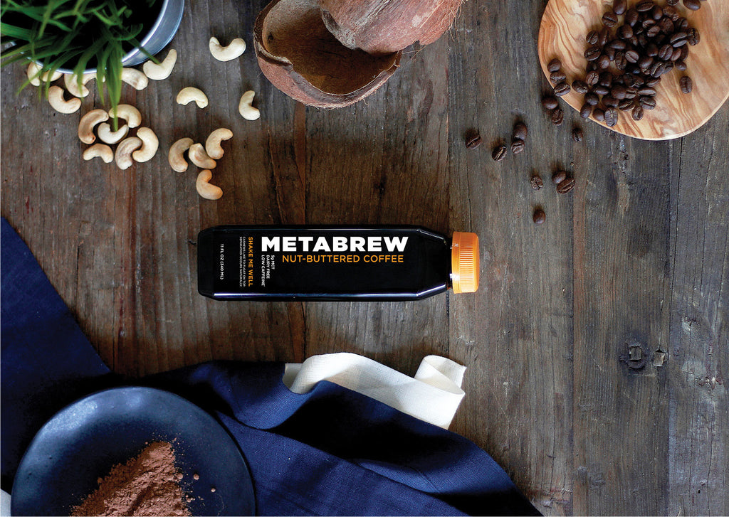 Cool Caffeinated Life With Metabrew