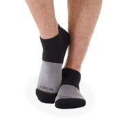SALE MENS Be Bold Grip Socks (Storm)
