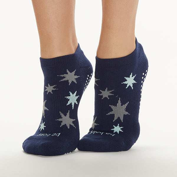 Be Bold Stellar Grip Socks (Venice)