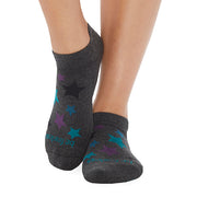NEW Be Fearless Luna Grip Socks (Daze)