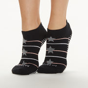 Be Happy Estella Grip Socks (Sonoma)