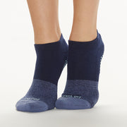 Be You Chloe Grip Socks (Harbor)