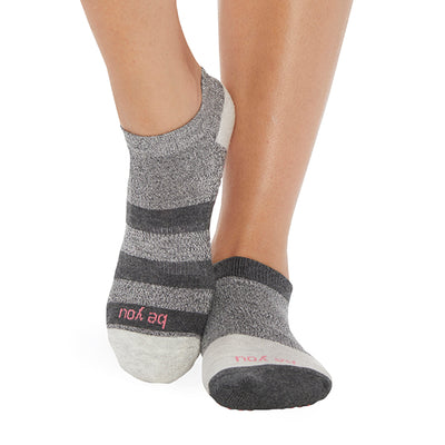 NEW Be You Blake Grip Socks (Jett)