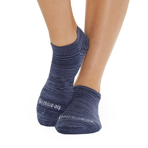 Women Barre Grip Socks