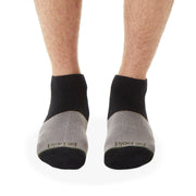 MENS Be Bold Grip Socks (Storm)