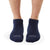 MENS Be You Grip Socks (Navy/Grey)