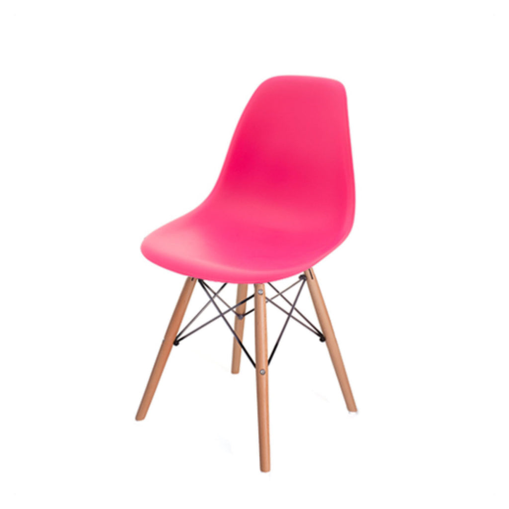 Silla Holly Fucsia (Visita)