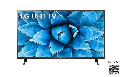 LG - Pantalla LG UHD TV AI ThinQ 4K 43''