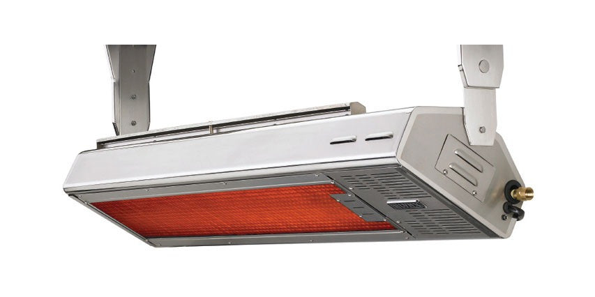 Eave Mounted Heater 48""