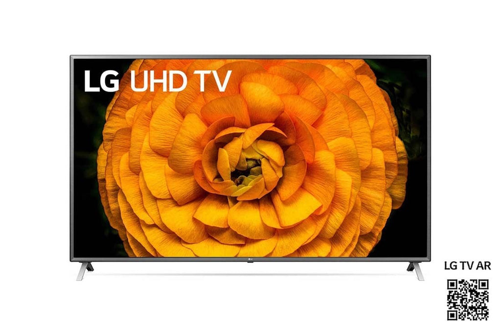 LG - Pantalla LG UHD TV AI ThinQ 4K 86''