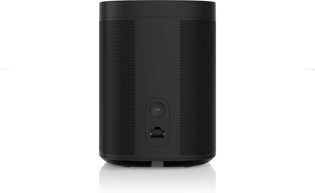 SONOS - Altavoz SONOS: ONE GEN 2 - Color Negra