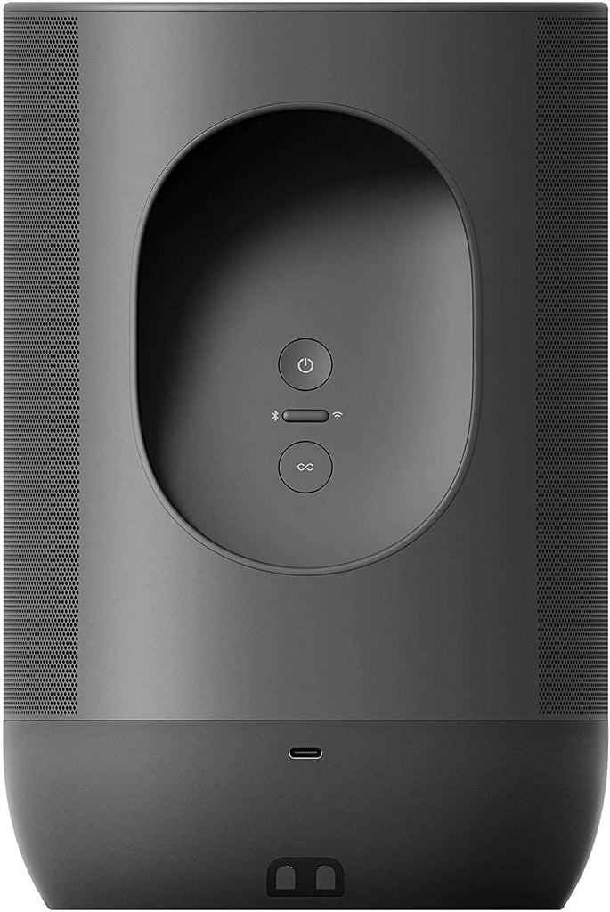 SONOS - Altavoz Sonos MOVE Black - Color Negra