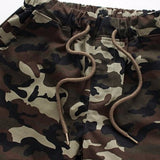 Men's Camouflage Pencil Joggers Pants - Men's style boutique