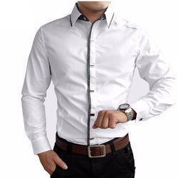 Men's Shirt - Men's style boutique