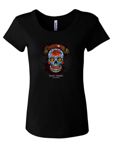 Slice House Skull (Haight/Women's)