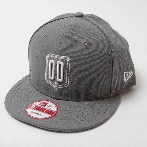 Old Dominion Snapback