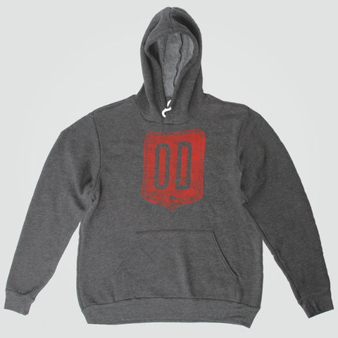Old Dominion Band Logo Hoodie