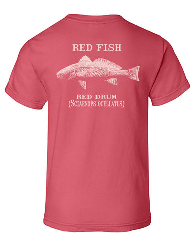MBO Red Fish