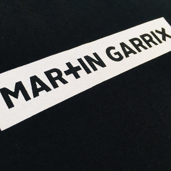 T-Shirt Box Martin Garrix Long Sleeve (unisex)