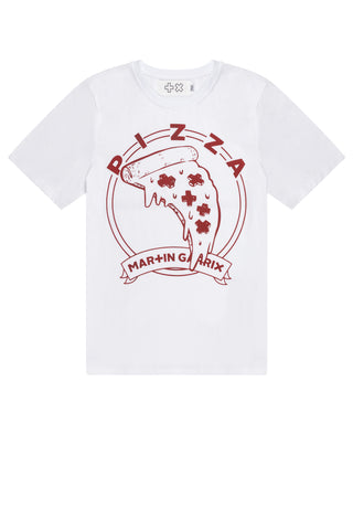 T-Shirt Pizza (unisex)
