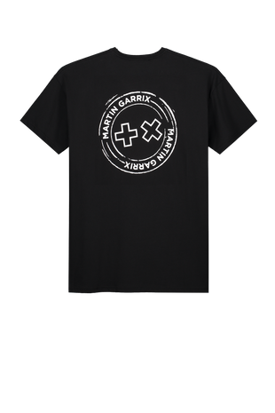 T-Shirt Martin Garrix Mark