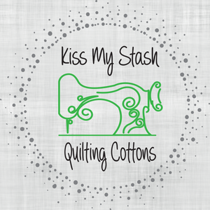 Kiss My Stash Quilting Wovens