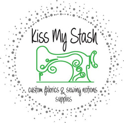 Kiss My Stash Fabric Co
